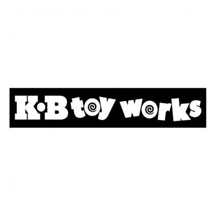 Kb toy works