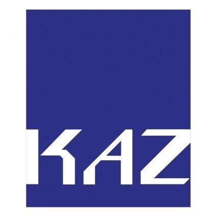 free vector Kaz