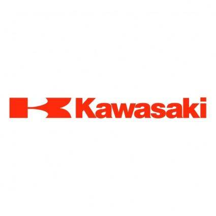 free vector Kawasaki 2