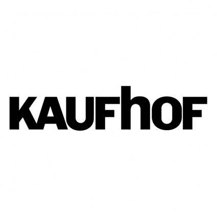 free vector Kaufhof