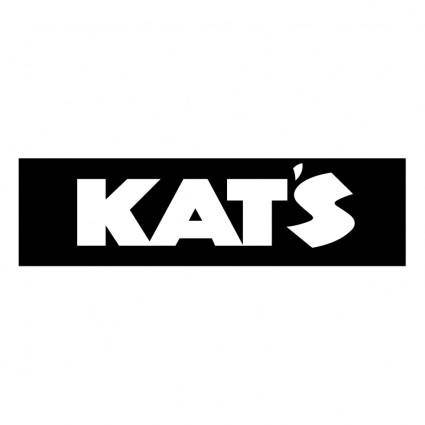 free vector Kats