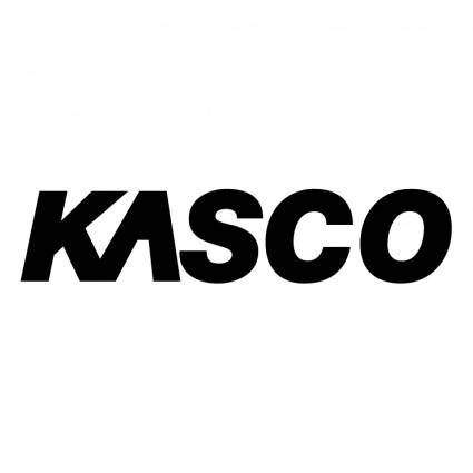 free vector Kasco