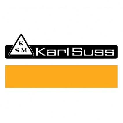 Karl suss