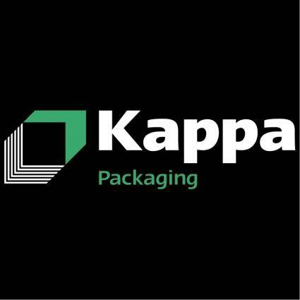 Kappa packaging