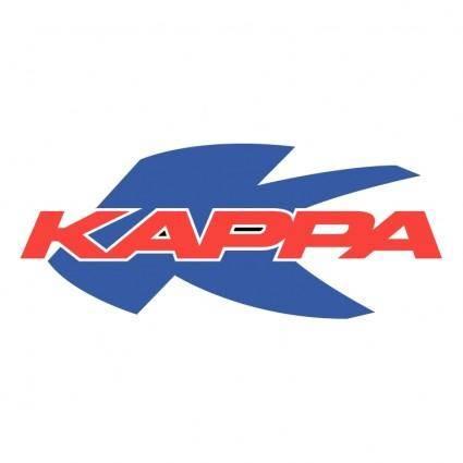 free vector Kappa 0