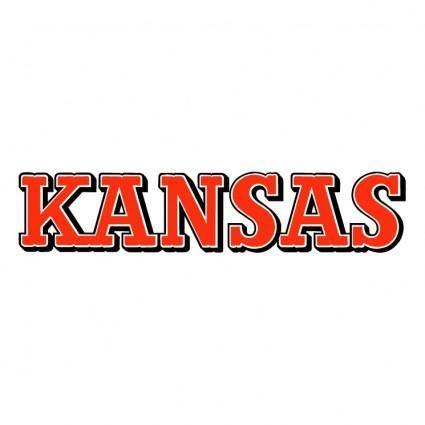 free vector Kansas