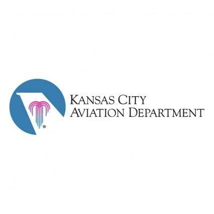 free vector Kansas city aviation department