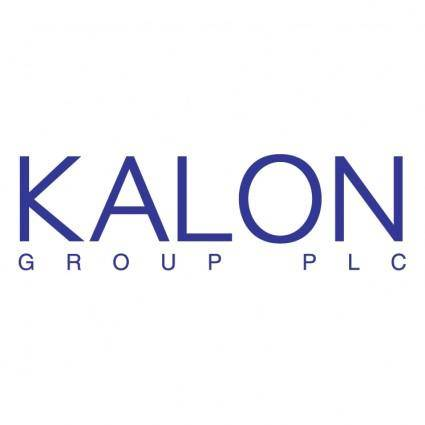 free vector Kalon group