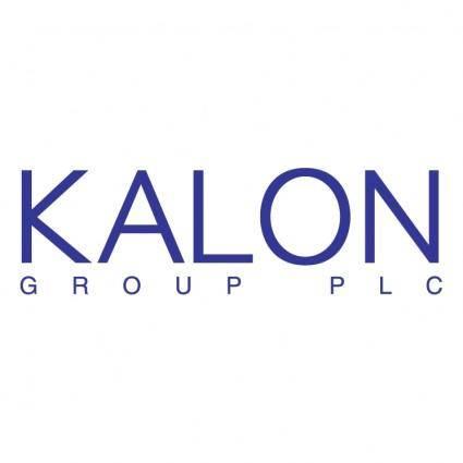 Kalon group