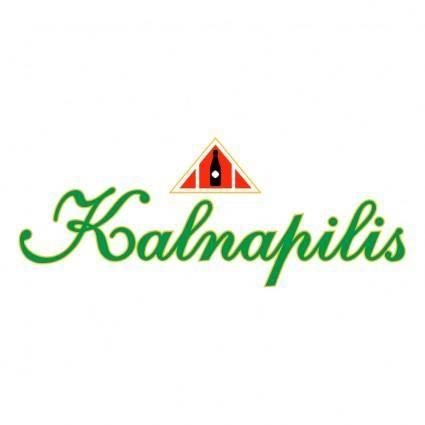 free vector Kalnapilis