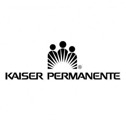 Kaiser permanente 2