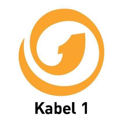 Kabel 1 1