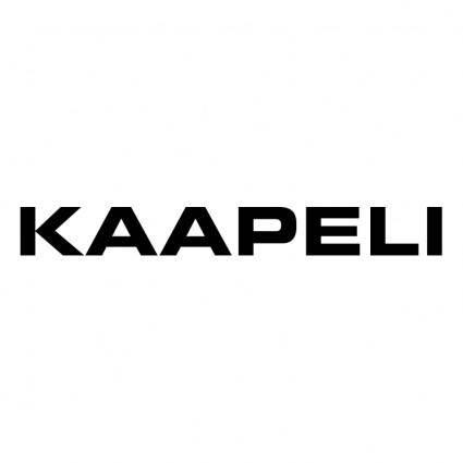 free vector Kaapeli