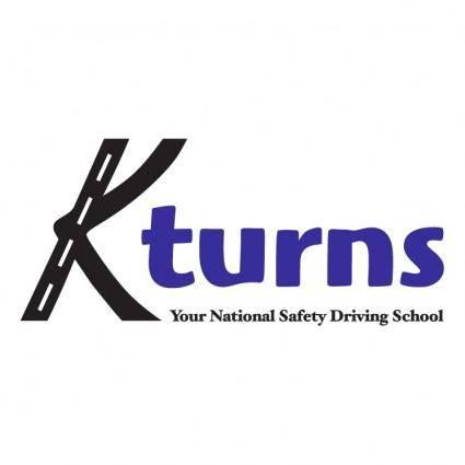 K turns