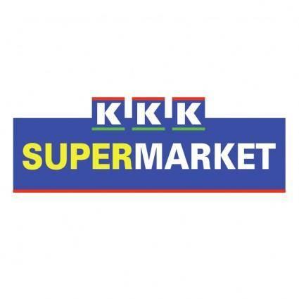 K supermarket