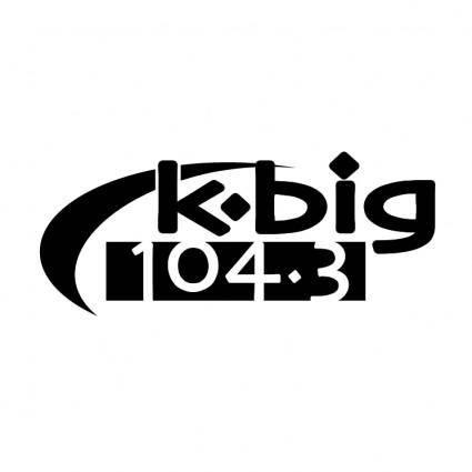 K big 1043