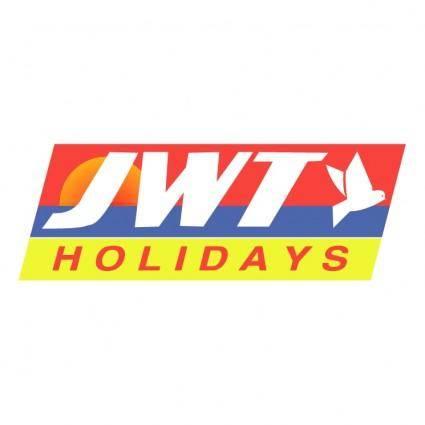 Jwt holidays