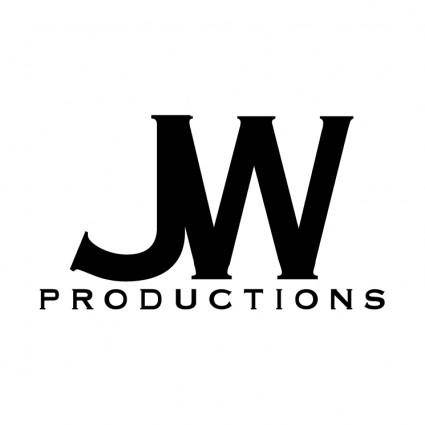 free vector Jw productions