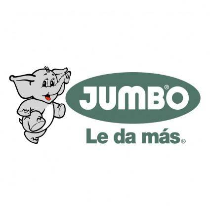 Jumbo 1
