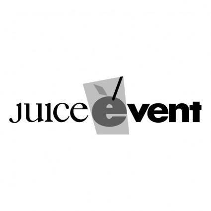 Juice event