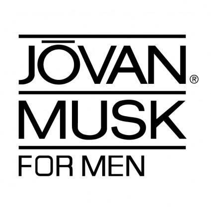 free vector Jovan musk