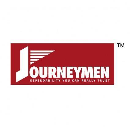 free vector Journeymen