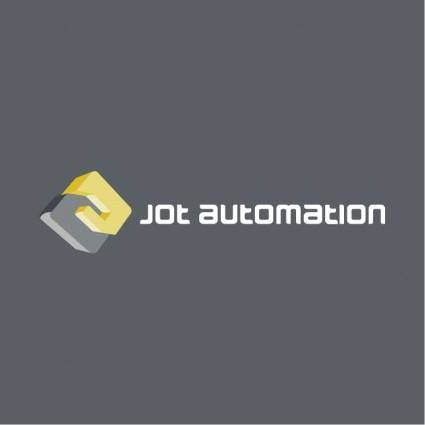 free vector Jot automation