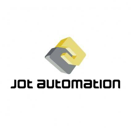 free vector Jot automation 0