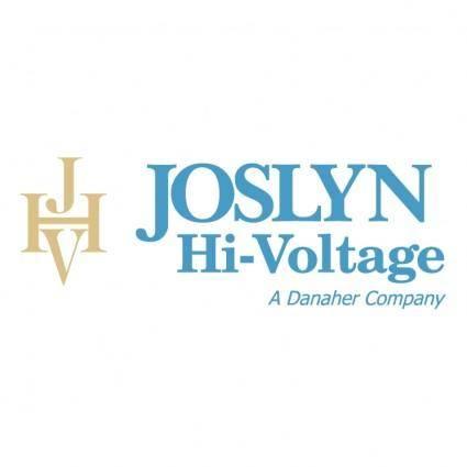 free vector Joslyn hi voltage