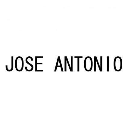 free vector Jose antonio