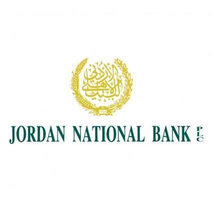 free vector Jordan national bank