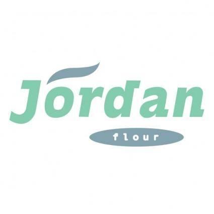 free vector Jordan flour