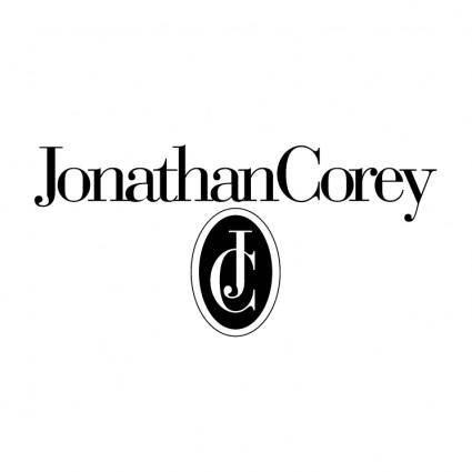 free vector Jonathan corey