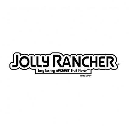 free vector Jolly rancher
