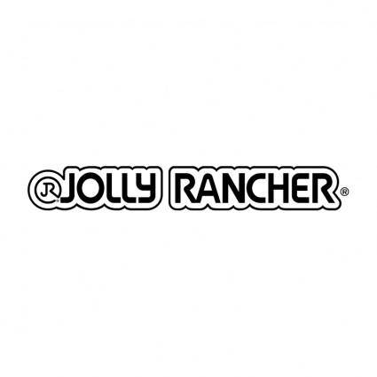 Jolly rancher 1