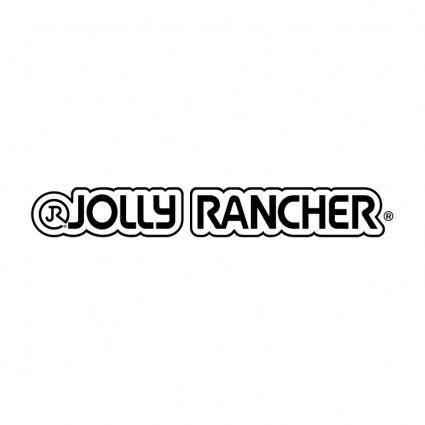 Jolly rancher 1