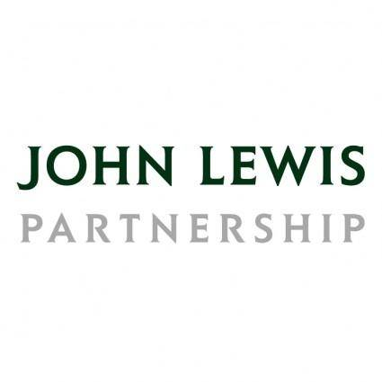 free vector John lewis partnership