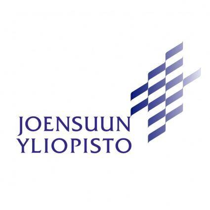 free vector Joensuun yliopisto