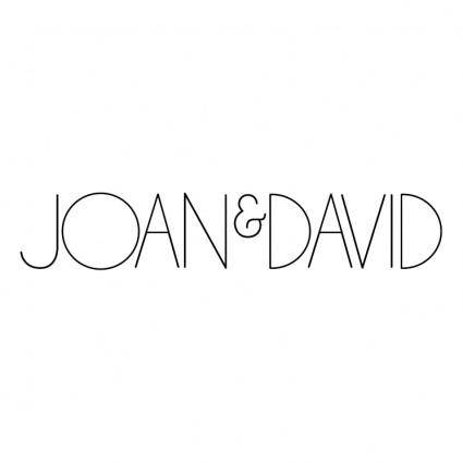Joan david
