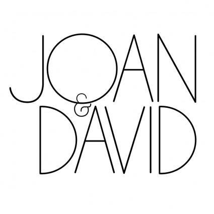 Joan david 0