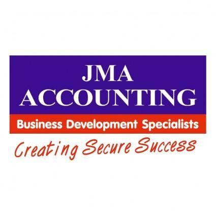 free vector Jma accounting australia