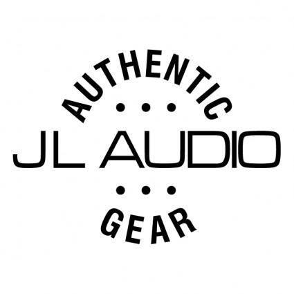 free vector Jl audio 1