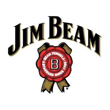 free vector Jim beam 0