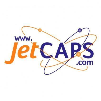 free vector Jetcaps