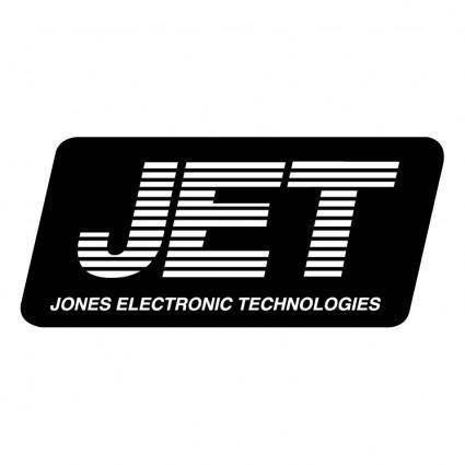 free vector Jet