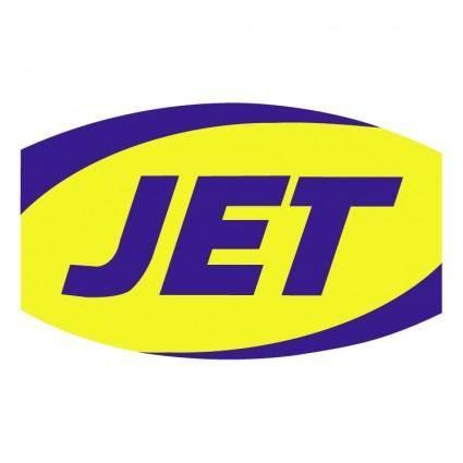 free vector Jet 0