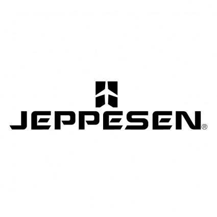 free vector Jeppesen