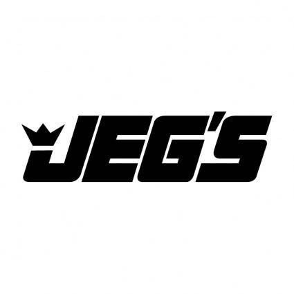 free vector Jegs