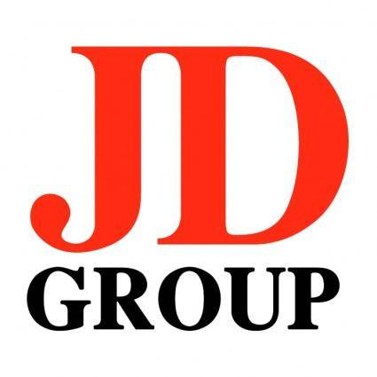 free vector Jd group