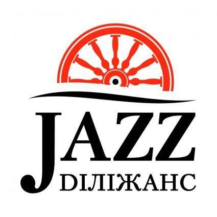 free vector Jazz dilijans